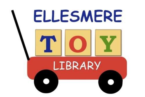 Ellesmere Toy Library Logo